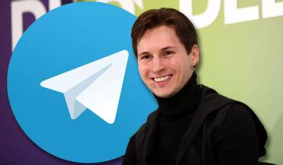 Telegram Messaging App Sued by Iran, Warned by Russian Federation