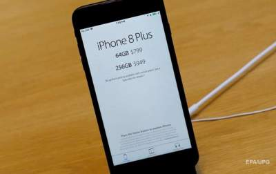 Apple investigating reports of iPhone 8 Plus battery swelling