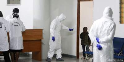 94 deaths from plague in Madagascar, UN health agency says