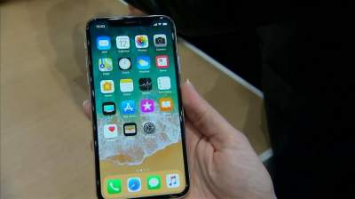 IPhone X stock to be extremely limited