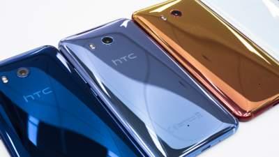 Раскрыты характеристики смартфона HTC U11 Life