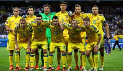 The League of Nations: Ukraine starts in division B