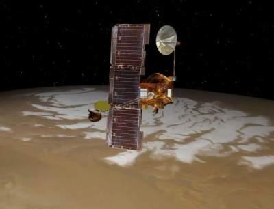 NASA will send to Mars the names of everyone