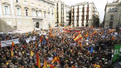 Status of high stakes Spain-Catalonia standoff