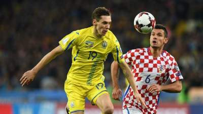 Croatia's World Cup Dream Saved After 2:0 Win Against Ukraine!