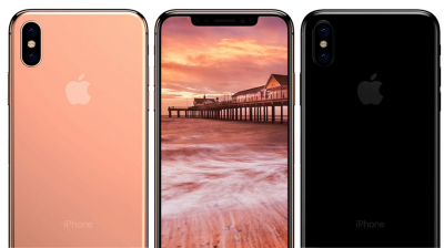 Rear-facing 3D sensor could feature in 2019 iPhones