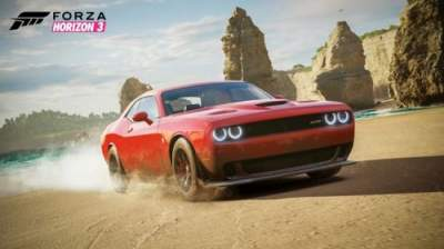 Forza dev conscripts GTA devs for new open world RPG