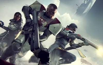 The Destiny 2 Free Trial Begins Today