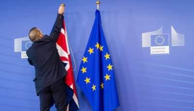 Евросоюз выдвинул Великобритании ультиматум