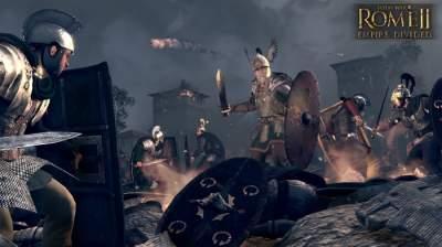 Total War: Rome 2 - Empire Divided DLC announced