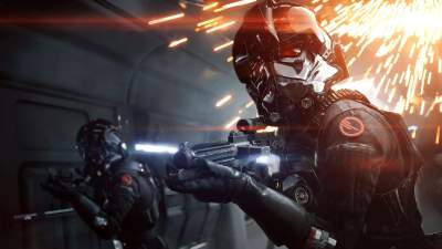 Battlefront 2 Dev Vows to