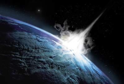 Опасное приближение: к Земле летит гигантский астероид