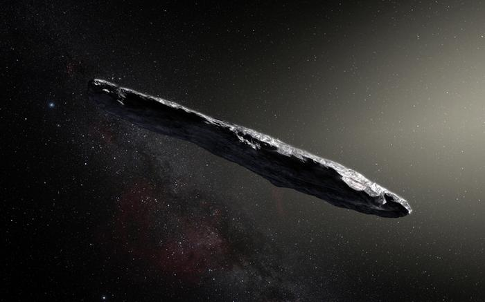 From Vega with love: Pegasus interstellar asteroid's next stop