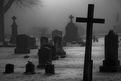 Дешевый вариант: предложен новый способ захоронения людей