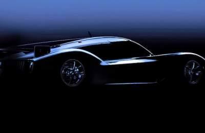 Toyota preparing Le Mans-inspired GR supercar concept