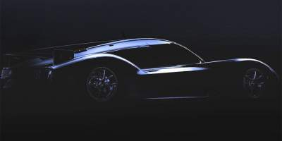 Toyota Gazoo GR Super Sport Concept Teased Ahead Of Debut Next Month