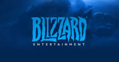 Blizzard Working on Unannounced First-Person Game That Will Feature Playable Vehicles