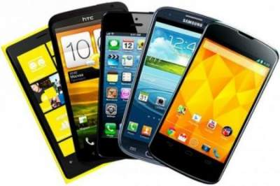 Названы лучшие смартфоны осени этого года
