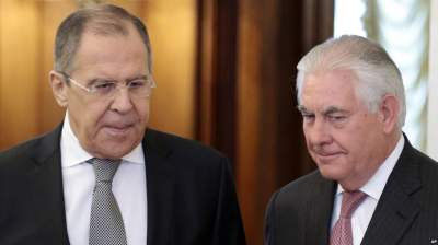 Russian Federation rejects USA call to cut N Korea ties