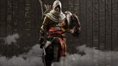 Ubi Launching Assassin's Creed Origins Photo Mode Contest
