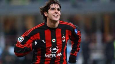 Kaka retires from football, hints at return to AC Milan