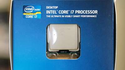 Intel Security Flaw Hits Chip Giant; AMD Shares Get Boost