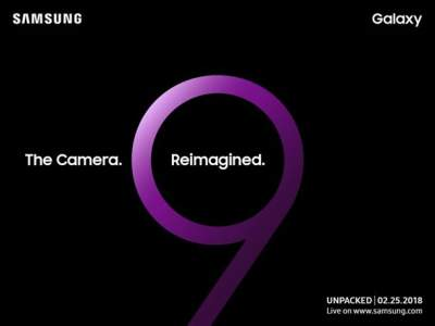 Samsung confirms Galaxy S9 and S9 Plus AR capabilities
