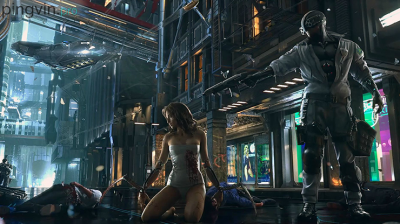Cyberpunk 2077 Twitter Gets First Update In Over Four Years