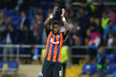 Fred: I'm hoping Pep Guardiola calls me soon