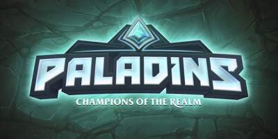 Hi-Rez announces Paladins: Battlegrounds