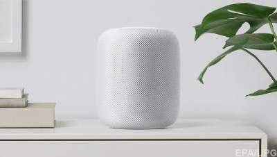 Apple's HomePod Will Ship With A 2 Meter, User Replaceable Power Cable