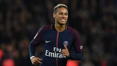 Real Madrid retains an increased interest in star striker PSG Neymar