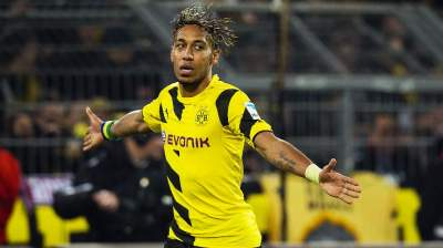Borussia Dortmund agree £63.5m deal to sell Pierre-Emerick Aubameyang
