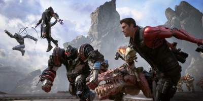 Epic Games shuts down Paragon