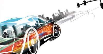 Burnout Paradise HD Remaster Coming to PS4 in Japan This March