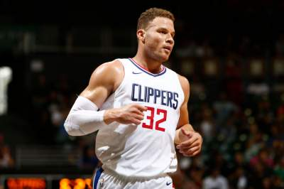 Clippers officials discuss blockbuster trade that sent Blake Griffin to Pistons