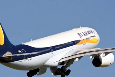 Jet Airways fires pilots who fought mid-air on London-Delhi flight