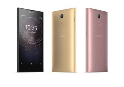 Sony Xperia XA2, XA2 Ultra And L2 Appear On Video