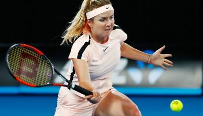 Svitolina cruises into quarter finals