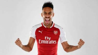 Aubameyang, Giroud, Batshuayi and more — Transfer window