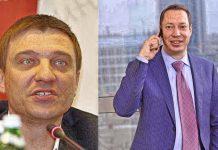 Ruslan Tsyplakov, Kirill Shevchenko