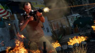 GTA Online PC players up in arms over bans