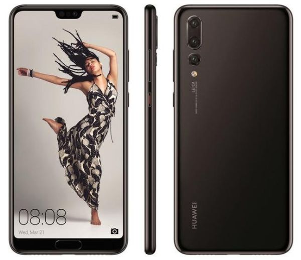 P20 and P20 Pro specs are confirmed, to launch tomorrow