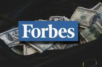 Indian Women in Forbes Billionaires' List