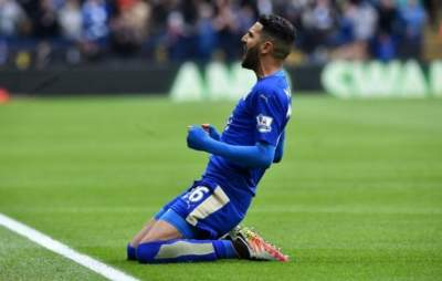 Riyad Mahrez's 'retirement' from football confirmed as Facebook hack