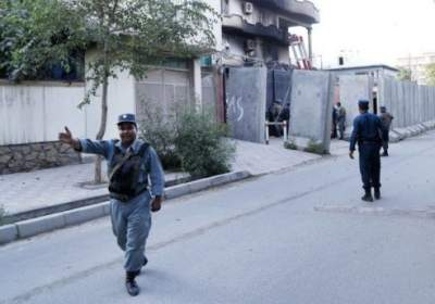 12 killed, 40 wounded in auto bomb attack near Afghan stadium