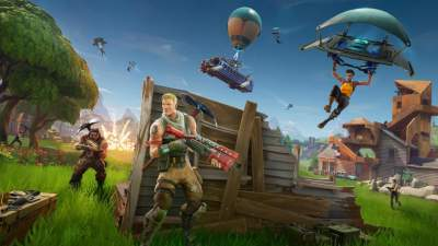 Fortnite Becomes the Most Watched and Most Streamed Game on Twitch