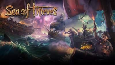 Sea of Thieves Global Digital Treasure Hunt Features Golden Banana Prize
