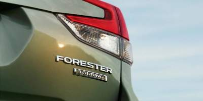 Subaru Forester Debuts in New York, Looks Familiar Yet New