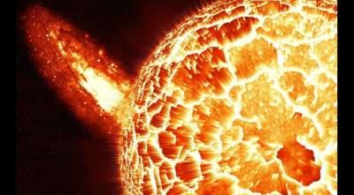 """Горячее путешествие: NASA приглашает """"оставить след"""" на зонде, который достигнет Солнца"""